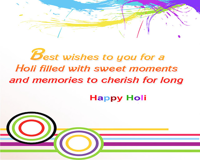 Happy Holi Photos 4