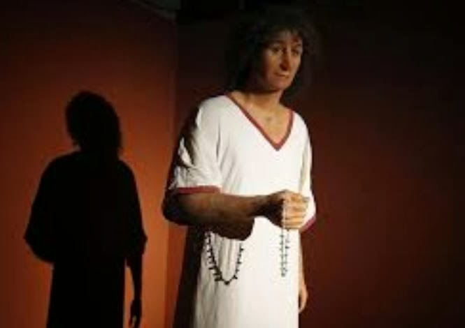 Phoenician man of Carthage returns to land of ancestors through AUB museum exhibit