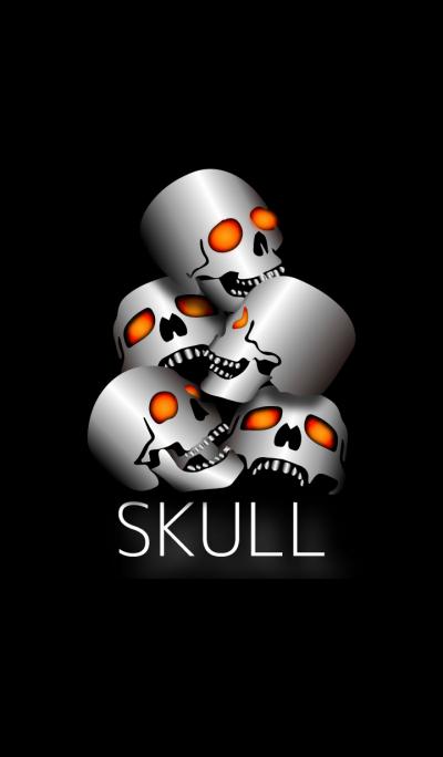 Metal SKULL 3