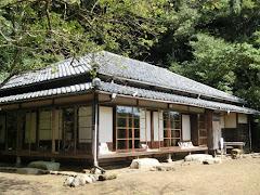 旧川喜多邸