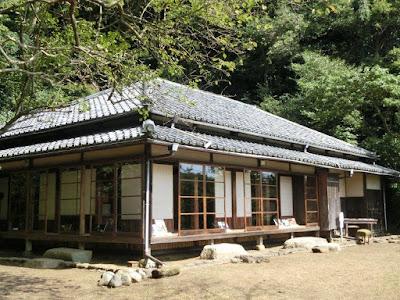 旧川喜多邸別邸