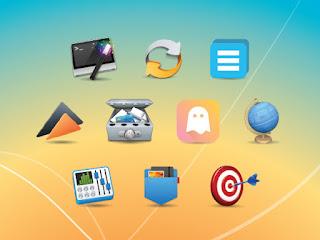 The Creative's Productivity Mac Bundle