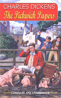 The Pickwick Papers by Charles Dickens Download Free Ebook