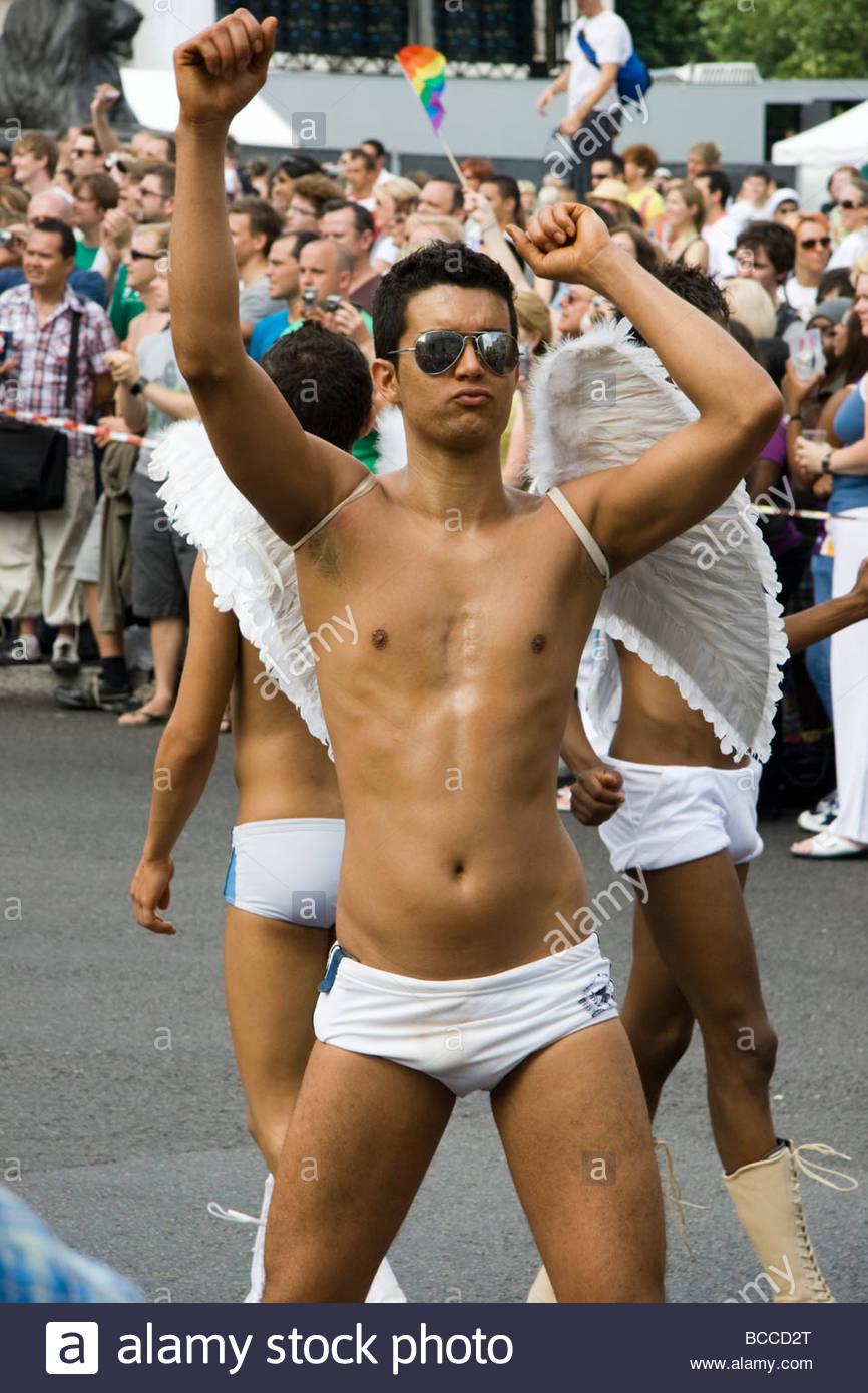 Cristiano Ronaldo Gay 63