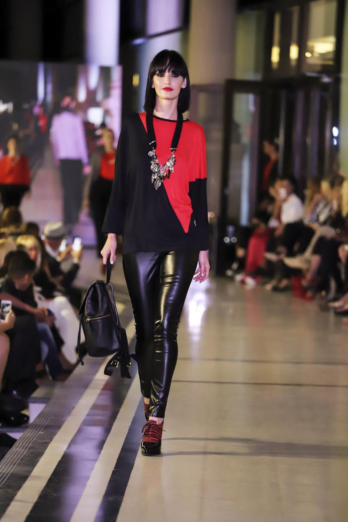 Argentina Fashion Week otoño invierno 2019 │ Desfile Adriana Costantini otoño invierno 2019. │ Moda otoño invierno 2019 en Argentina. │ Ropa de mujer invierno 2019.