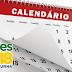 ELEIÇÕES 2018: CONFIRA O CALENDÁRIO COM AS PRINCIPAIS DATAS