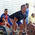 Suspenden a la Federación Boliviana de Levantamiento de Pesa por doping