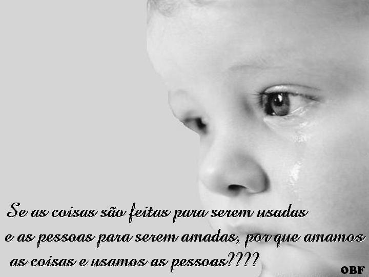 Frases Para Pessoas Que Estão Triste