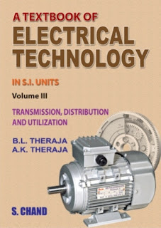 DOWNLOAD ELECTRICAL TECHNOLOGY VOLUME-3 B L Thereja BOOK PDF