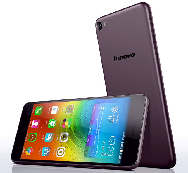 Lenovo launches mid-range S60 Android phone in India
