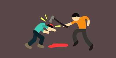 """Generasi Micin"" Makin Berbahaya, Kali Ini Mereka Bunuh Guru Sendiri"