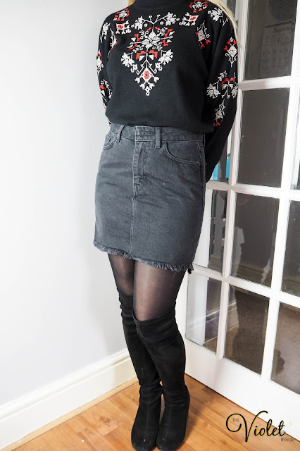New Look Autumn fashion haul