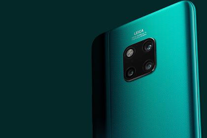 5 HP Android Triple Kamera Terbaik Terbaru Harga Terjangkau