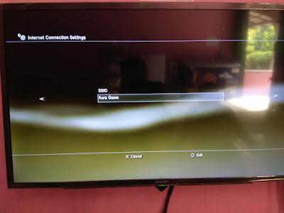 Cara Mengkoneksikan PS3 Dengan Wifi 8