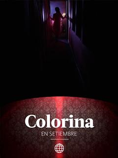 Colorina capitulo 19