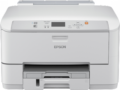 pct less ability than competitive mono lasers Epson Workforce Pro WF-M5190DW Driver Downloads