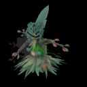 Criaturas Tribales ~ Parte 1 ~ (Spore Galaxies - The Fallen) Sabio%2BColeodiano