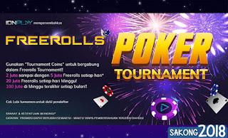 Ketentuan Bermain Judi Turnamen Poker Online