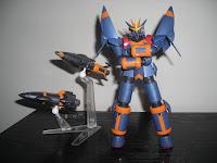 SRC Gunbuster 16