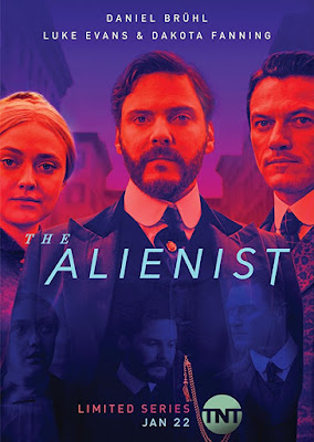 The Alienist TNT