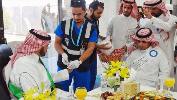 مرض السكري: قنبلة موقوتة في المملكة العربية السعودية
