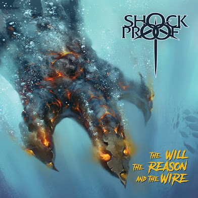 "SHOCKPROOF - ""THE REASON THE WILL AND THE WIRE"""