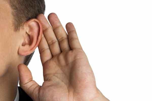 ce faci cand nu auzi bine