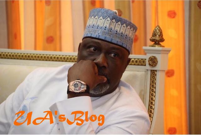 WAEC certificate: Dino Melaye mocks Buhari
