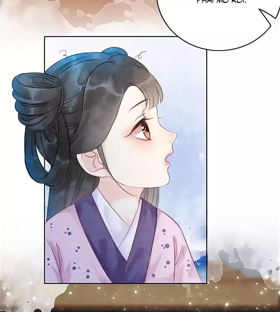 Triều Đình Có Yêu Khí Chapter 35 - Trang 11