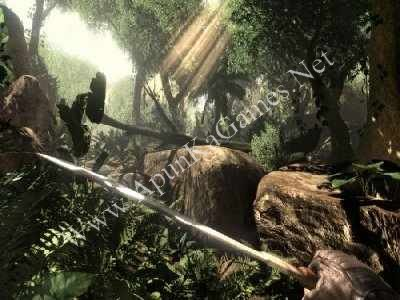Far Cry 2 PC Game - Free Download Full Version