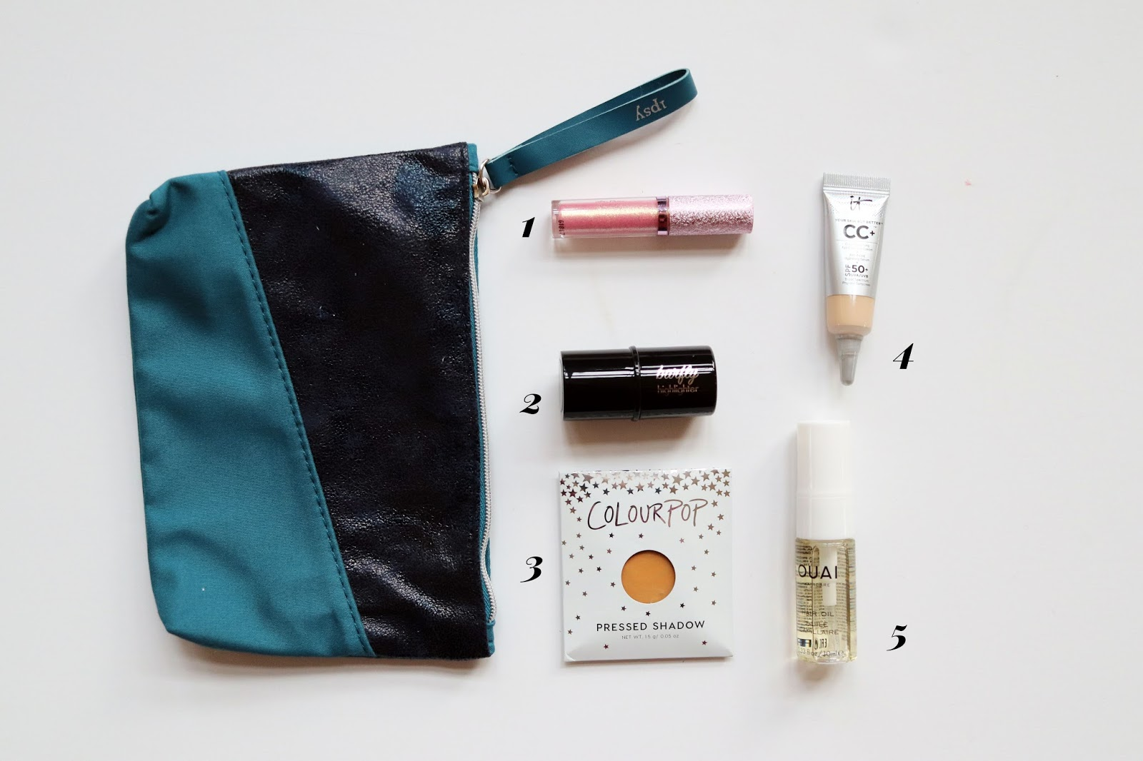 beauty box subscription review, ipsy review