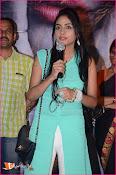 Madhavi Latha Short Film Pressmeet-thumbnail-2