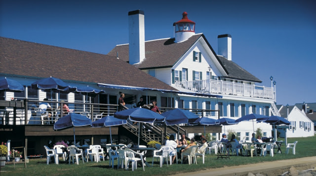 Affordable Wedding Venues In Ma Key West Lighthouse Inn MA