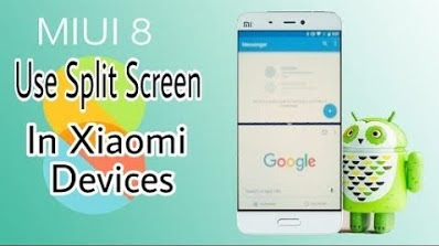 How to Enable Split Screen in Xiaomi Redmi Note 4 miui8 - TAMIL TECH