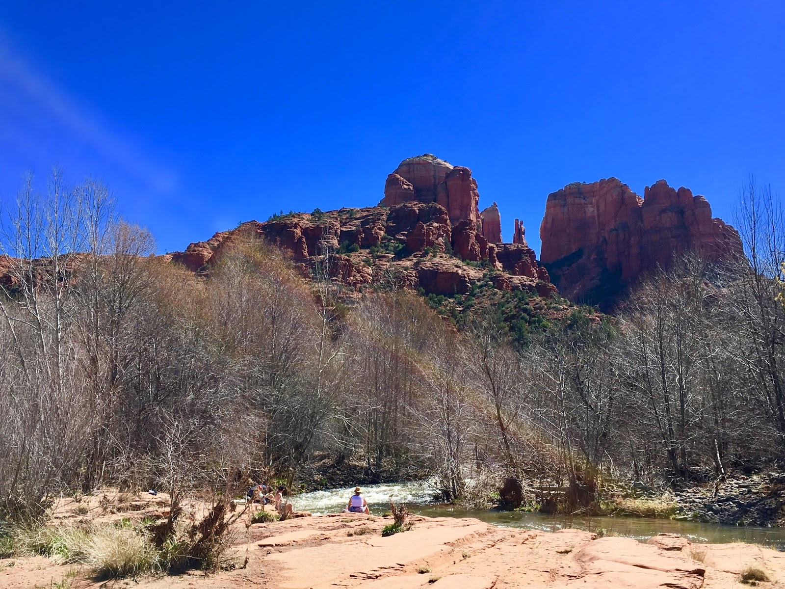 First Timer's Weekend Guide to Sedona, Arizona