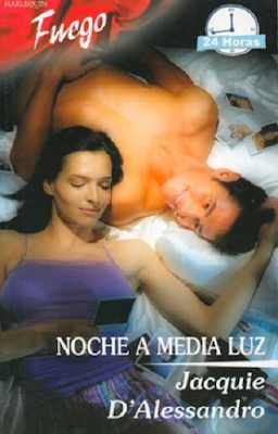 Jacquie D'Alessandro - Noche A Media Luz