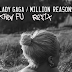 Chew Fu lanza remix para el single Million Reasons. ¡Escúchalo!