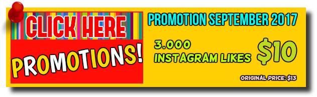 Social Media Marketing Promotions