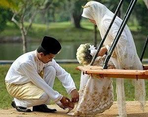 Suami istri samawa -ldii