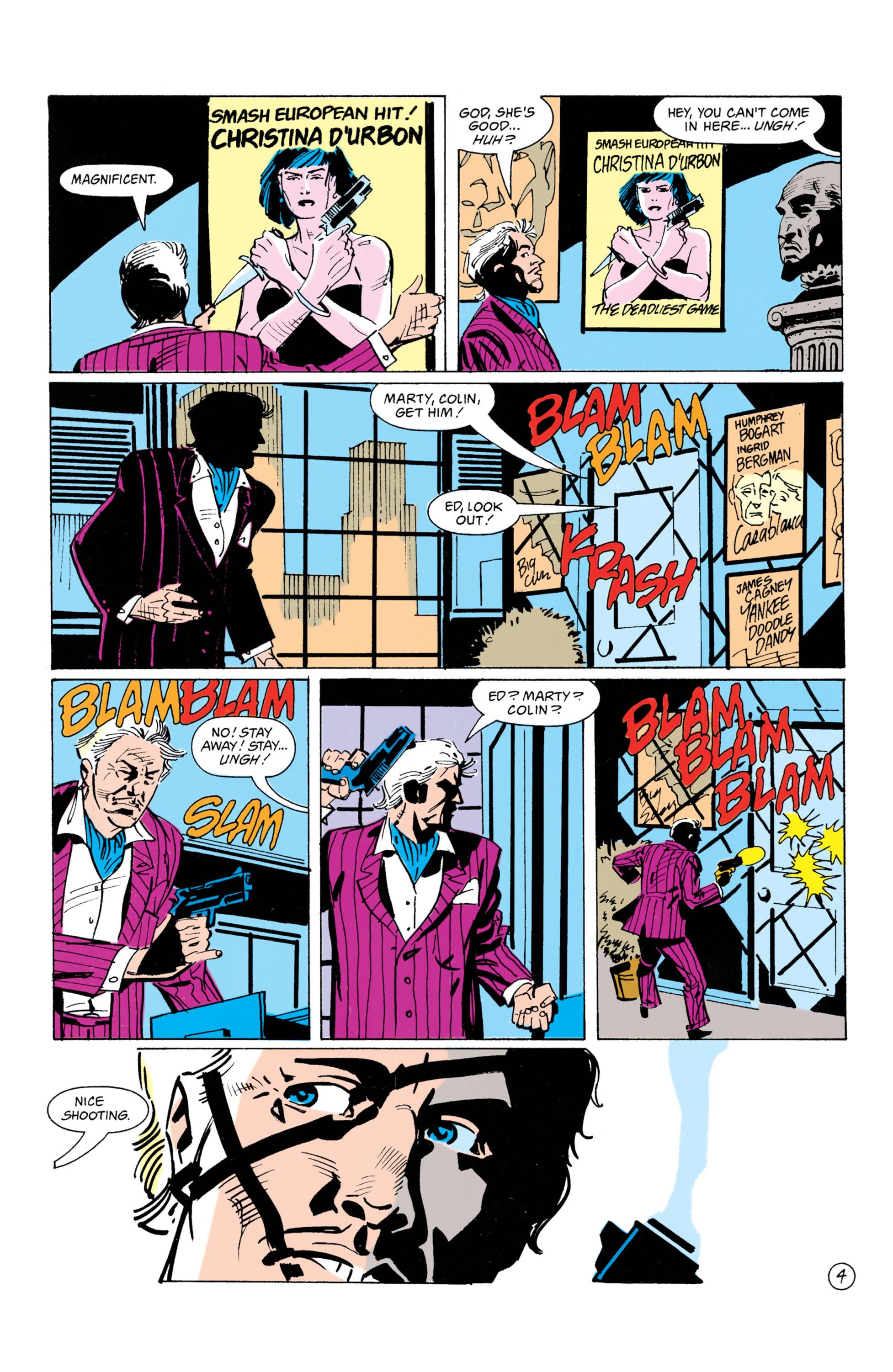 Detective Comics (1937) 634 Page 4