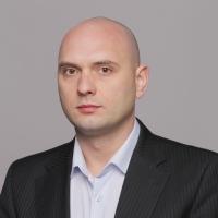 Павел Христов ГЕРБ