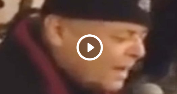 شاهد | اخر فيديو للساحر محمود عبد العزيز قبل وفاته  ب بضعة أيام