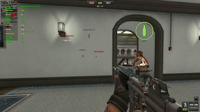 POintblank CHEAT