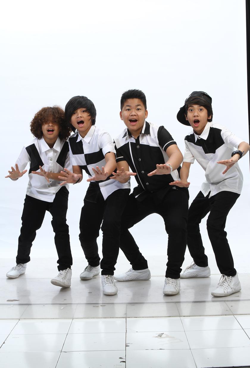 Download Lagu Kamu Coboy Junior : download, coboy, junior, Lirik, Coboy, Junior, Dunia