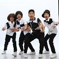 Lirik Lagu Coboy Junior - Kamu