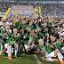 #Campeão - Guarani de Umberto Louzer conquista a Série A-2 e vai para Copa do Brasil de 2019