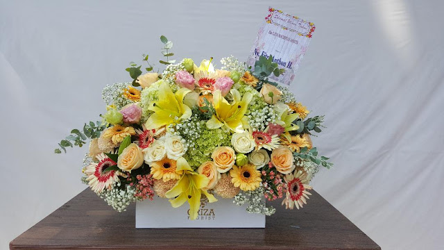 flower bouquet surabaya, bouquet bunga murah surabaya, toko hand bouquet di surabaya