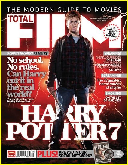 فيلم Harry Potter 7