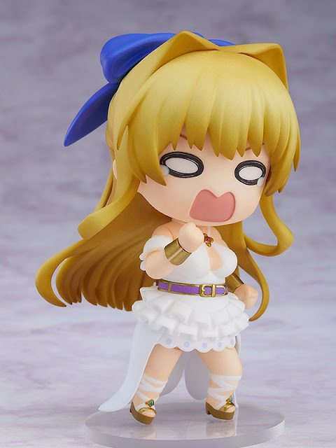 Figuras: Nendoroid Ristarte de Shinchou Yuusha - Good Smile Company