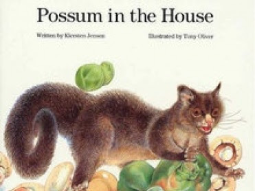 Possum in the House: Book Review